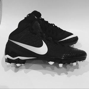 Nike CJ3 Calvin Johnson Pro TD Football Cleats